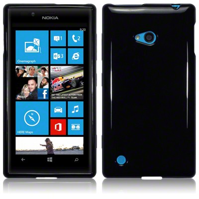 Θήκη Nokia Lumia 720 by Terrapin (118-001-173)