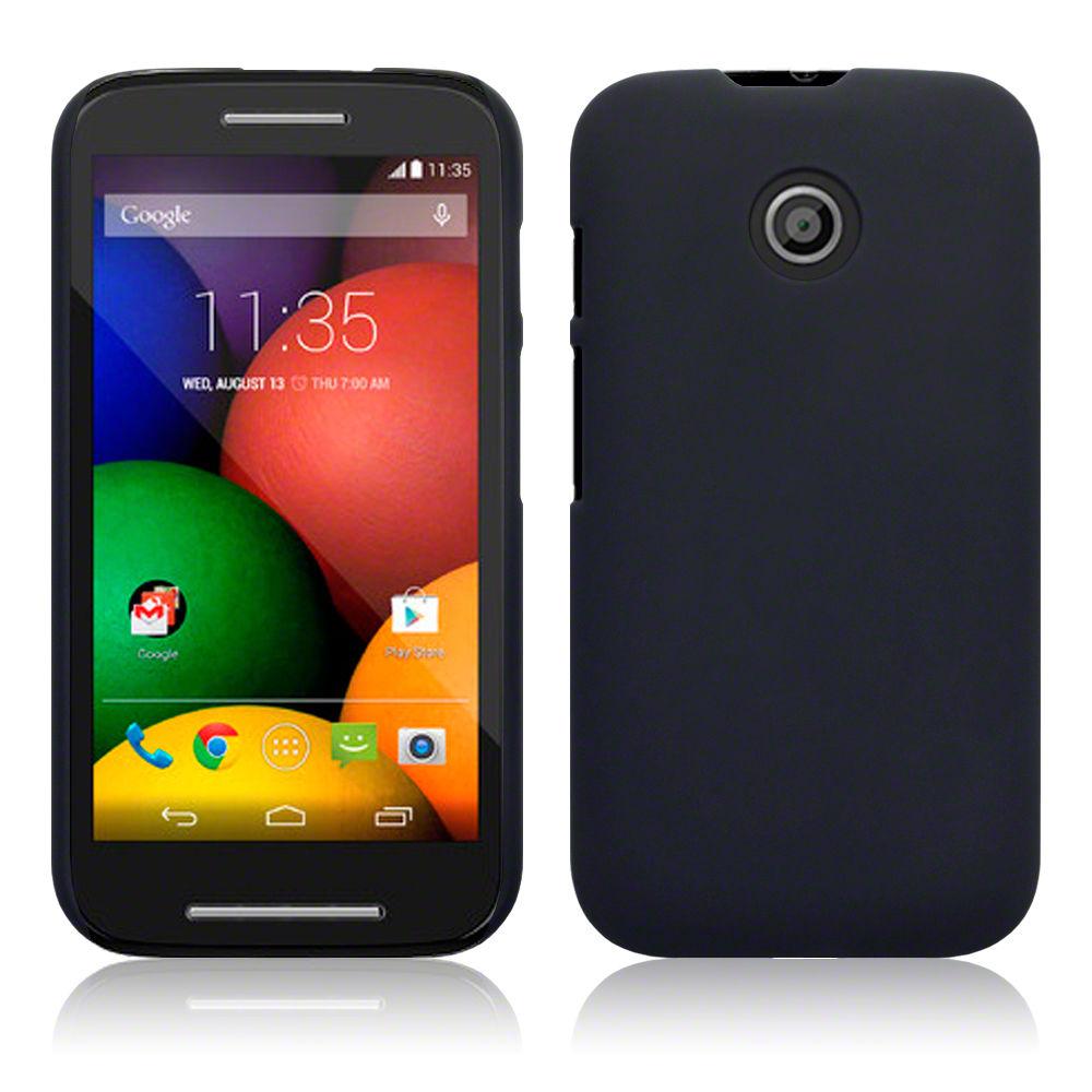 Θήκη Motorola Moto E by Terrapin (151-003-002)