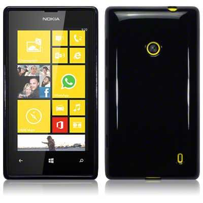 Θήκη Nokia Lumia 520 by Terrapin (118-001-165) θήκες κινητών