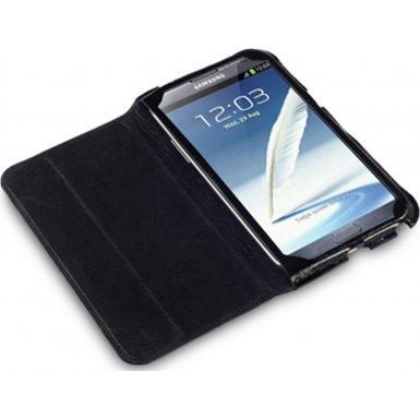 Δερμάτινη Θήκη Samsung Galaxy Note 2 by Covert (117-002-376) θήκες κινητών