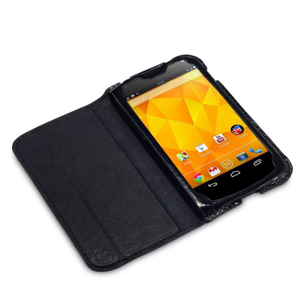 Δερμάτινη Θήκη LG Nexus 4 by Covert (117-014-051)