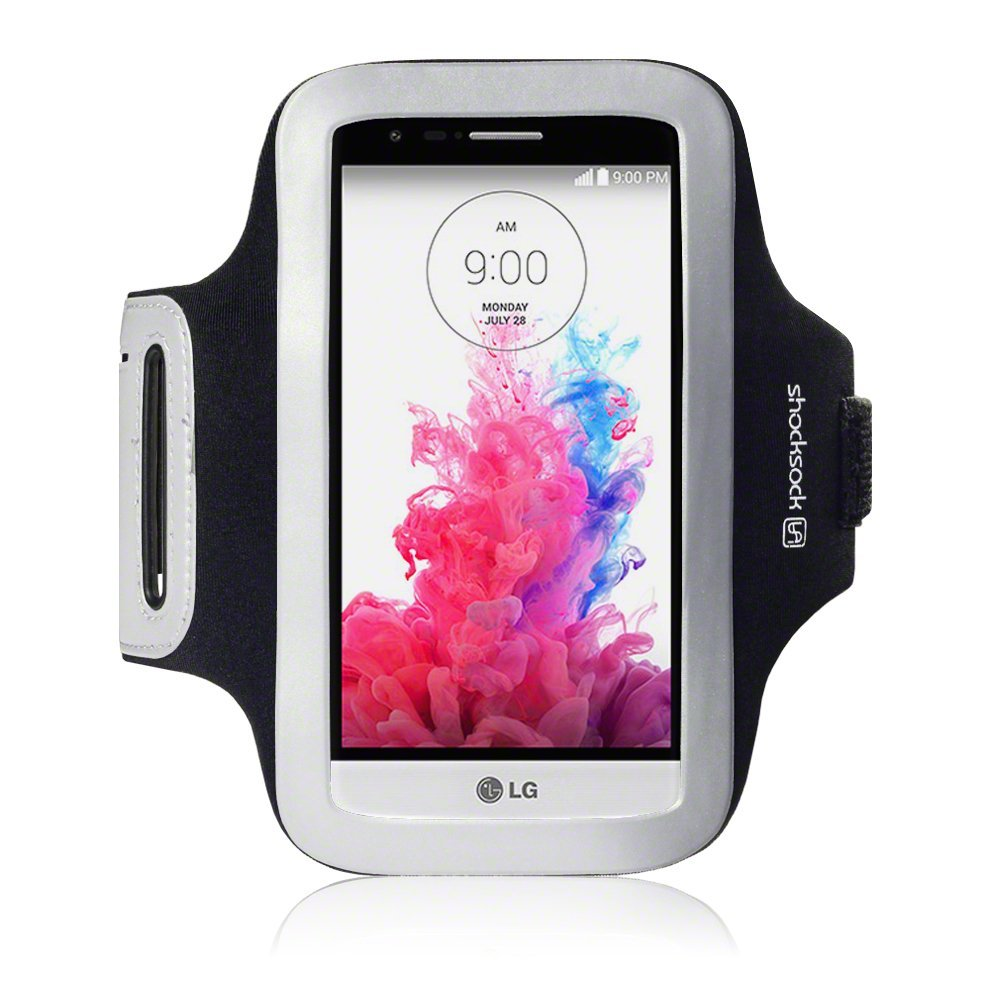 Θήκη Μπράτσου LG G3 Mini (S) by Shocksock (007-014-005) θήκες κινητών