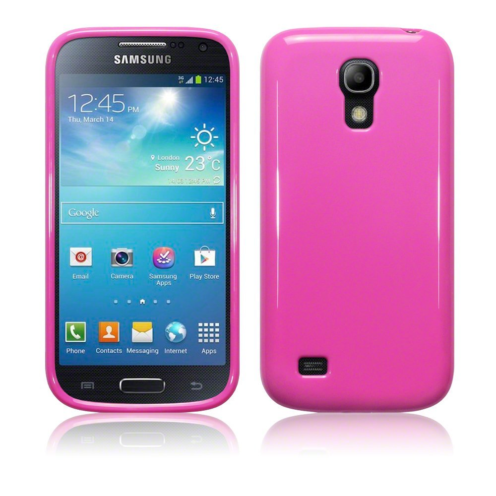 Θήκη Samsung Galaxy S4 Mini by Terrapin (118-002-336) θήκες κινητών