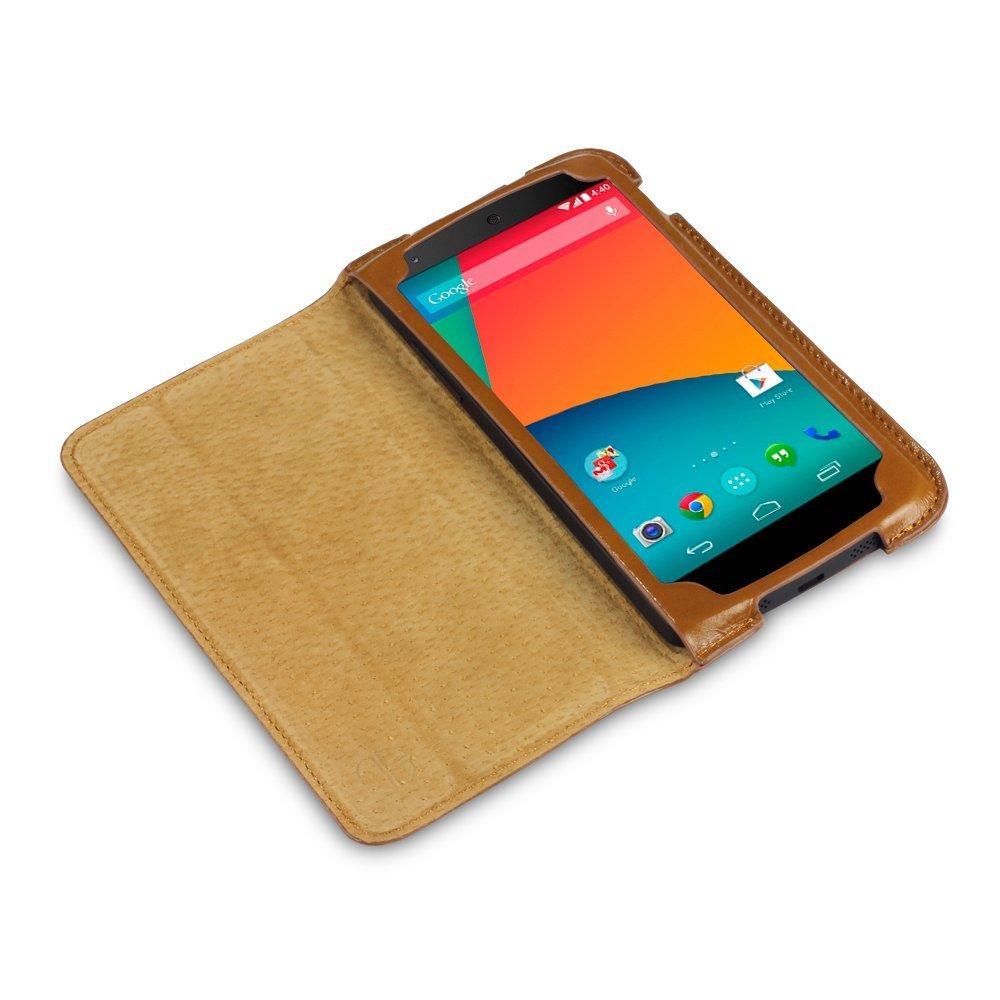 Δερμάτινη Θήκη LG Nexus 5 by Covert (117-014-091) θήκες κινητών