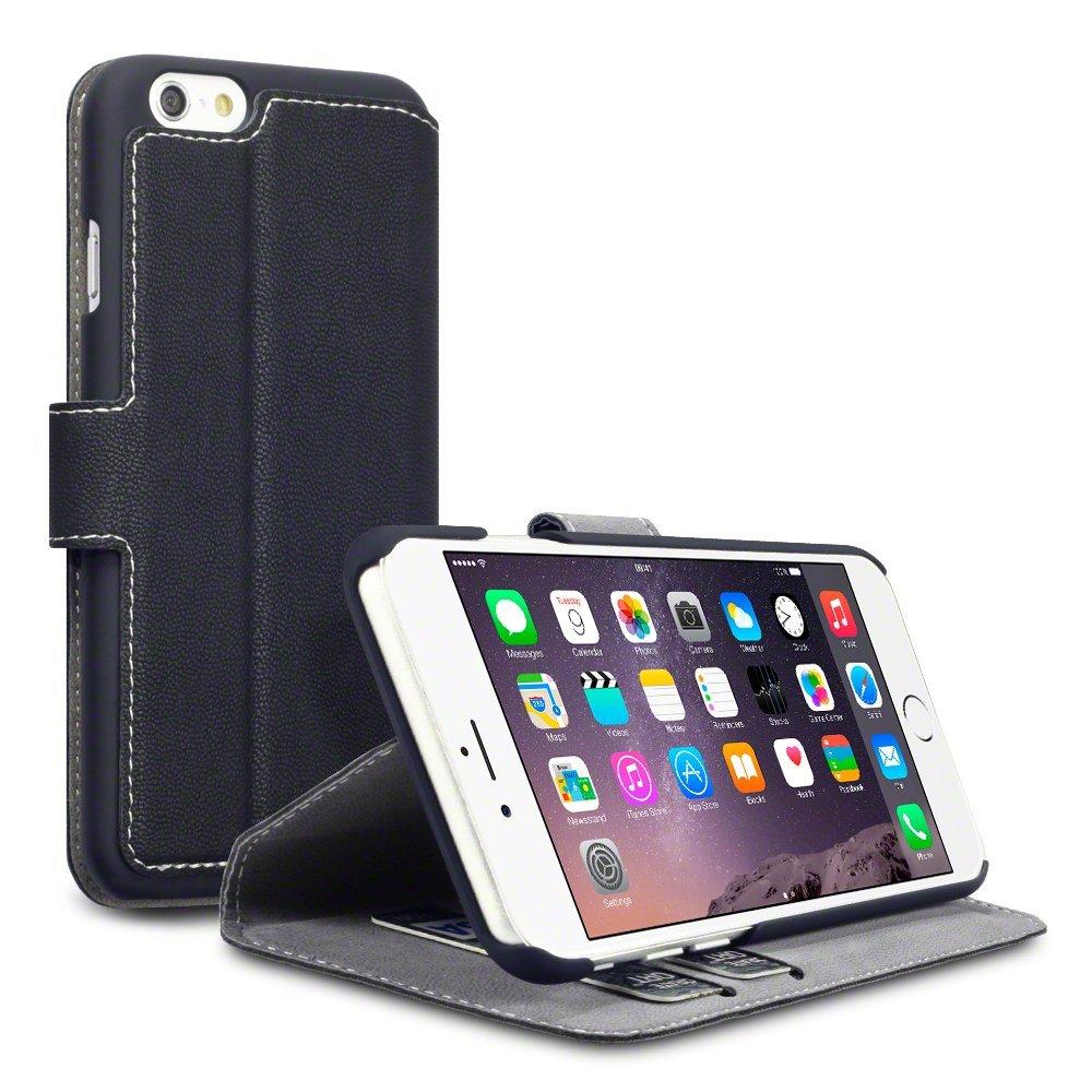Θήκη iPhone 6/6S - Πορτοφόλι by Covert (117-113-030) θήκες κινητών