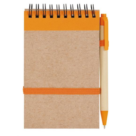 Οικολογικό Τετράδιο και Στυλό