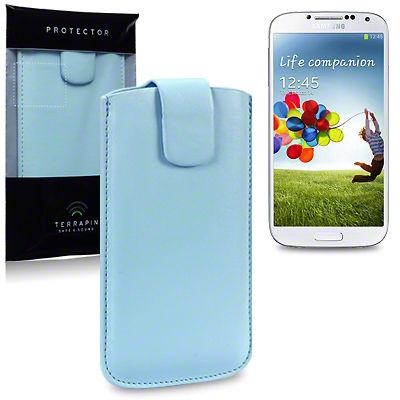 Δερμάτινη Θήκη Samsung Galaxy S4 by Shocksock (009-028-035-S4)