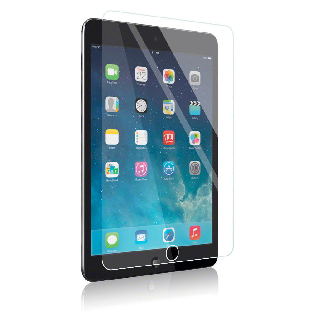 Αντιχαρακτικό Γυάλινο Screen Protector iPad Mini by Terrapin (006-096-004)