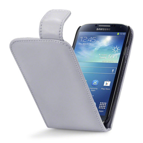 Θήκη Samsung Galaxy S4 - Πορτοφόλι by Qubits (117-002-457)
