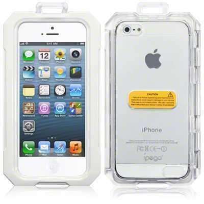 Αδιάβροχη Θήκη iPhone SE/5S/5 - iPEGA -PG-i5005