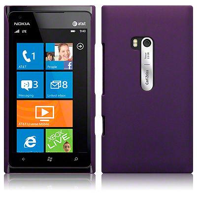 Θήκη Nokia Lumia 900 by Terrapin (151-001-025)