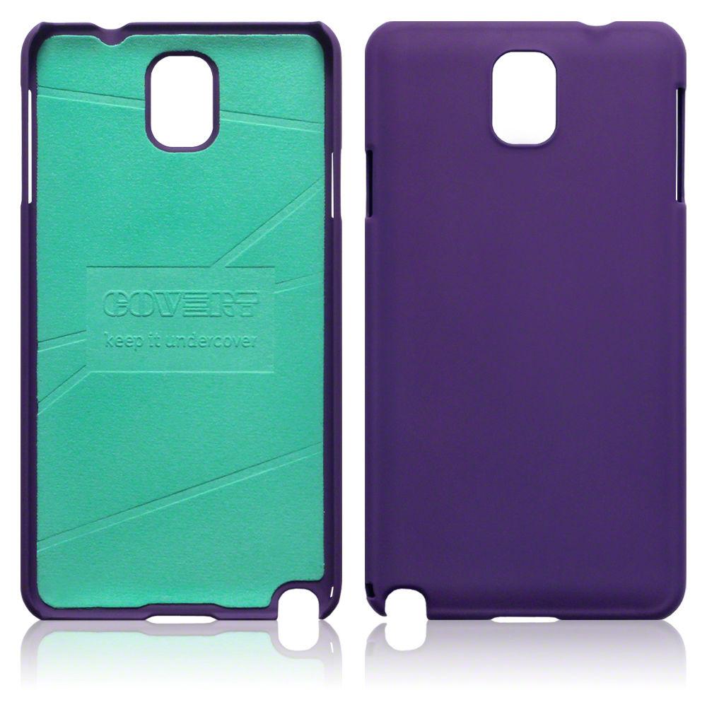 Θήκη Galaxy Note 3 by Covert (151-002-116) θήκες κινητών