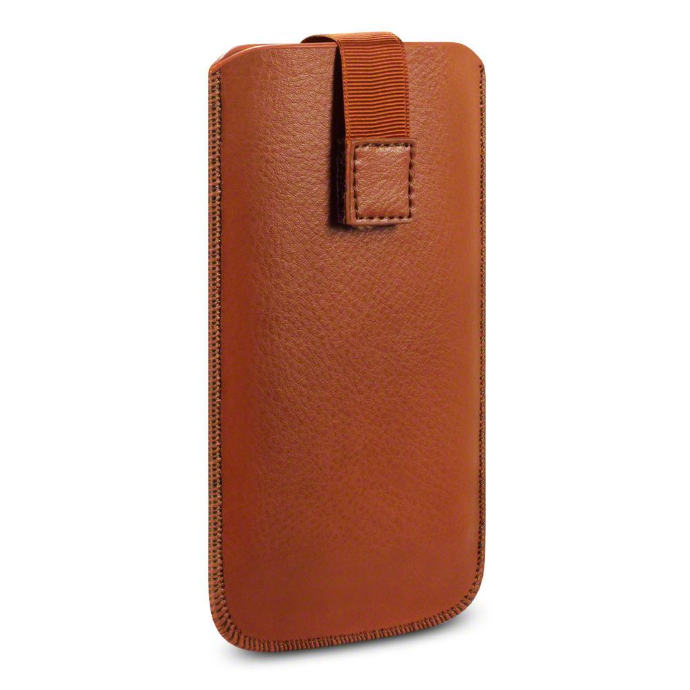 Δερμάτινη Θήκη Sony Xperia Z5 Compact by Terrapin (009-002-088-Z5C)