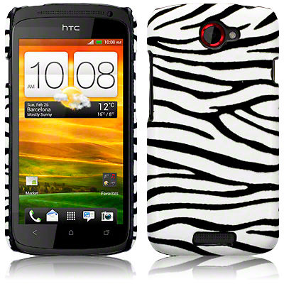 Θήκη HTC One S by Terrapin (133-028-026)