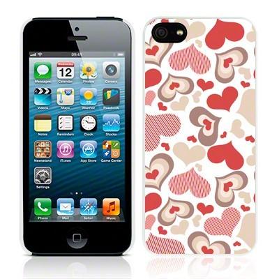 Θήκη iPhone 5/5S/SE by Call Candy (122-095-119) θήκες κινητών