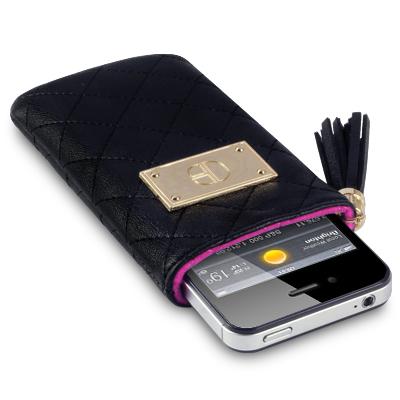 Θήκη iPhone 4/4S by Covert (009-076-003) θήκες κινητών