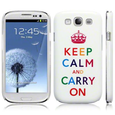 Θήκη Samsung Galaxy S3/S3 Neo by Terrapin (134-002-012)