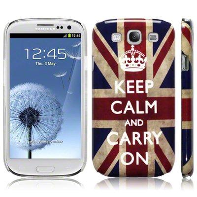 Θήκη Samsung Galaxy S3/S3 Neo by Terrapin (134-002-011) θήκες κινητών