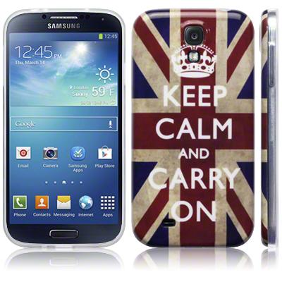 Θήκη Samsung Galaxy S4 by Terrapin (122-002-112)