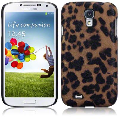 Leopard Θήκη Samsung Galaxy S4 by Covert (133-002-082)