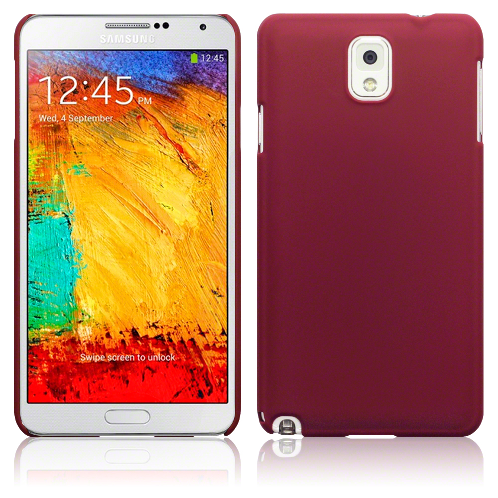 Θήκη Samsung Galaxy Note 3 by Terrapin (151-002-122) θήκες κινητών