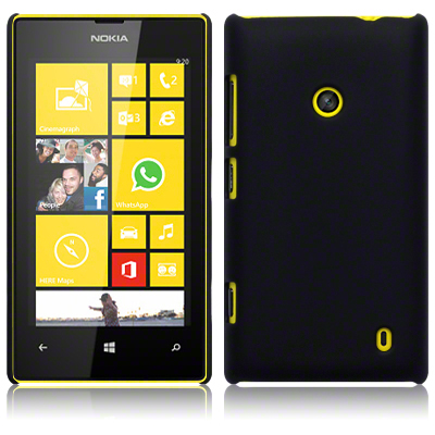 Θήκη Nokia Lumia 520 by Terrapin (151-001-044)