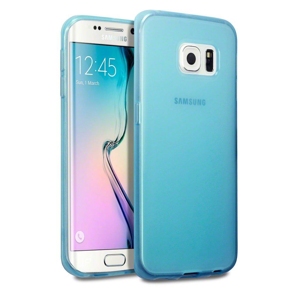 Ημιδιάφανη Θήκη Samsung Galaxy S6 Edge by Terrapin (118-002-505)