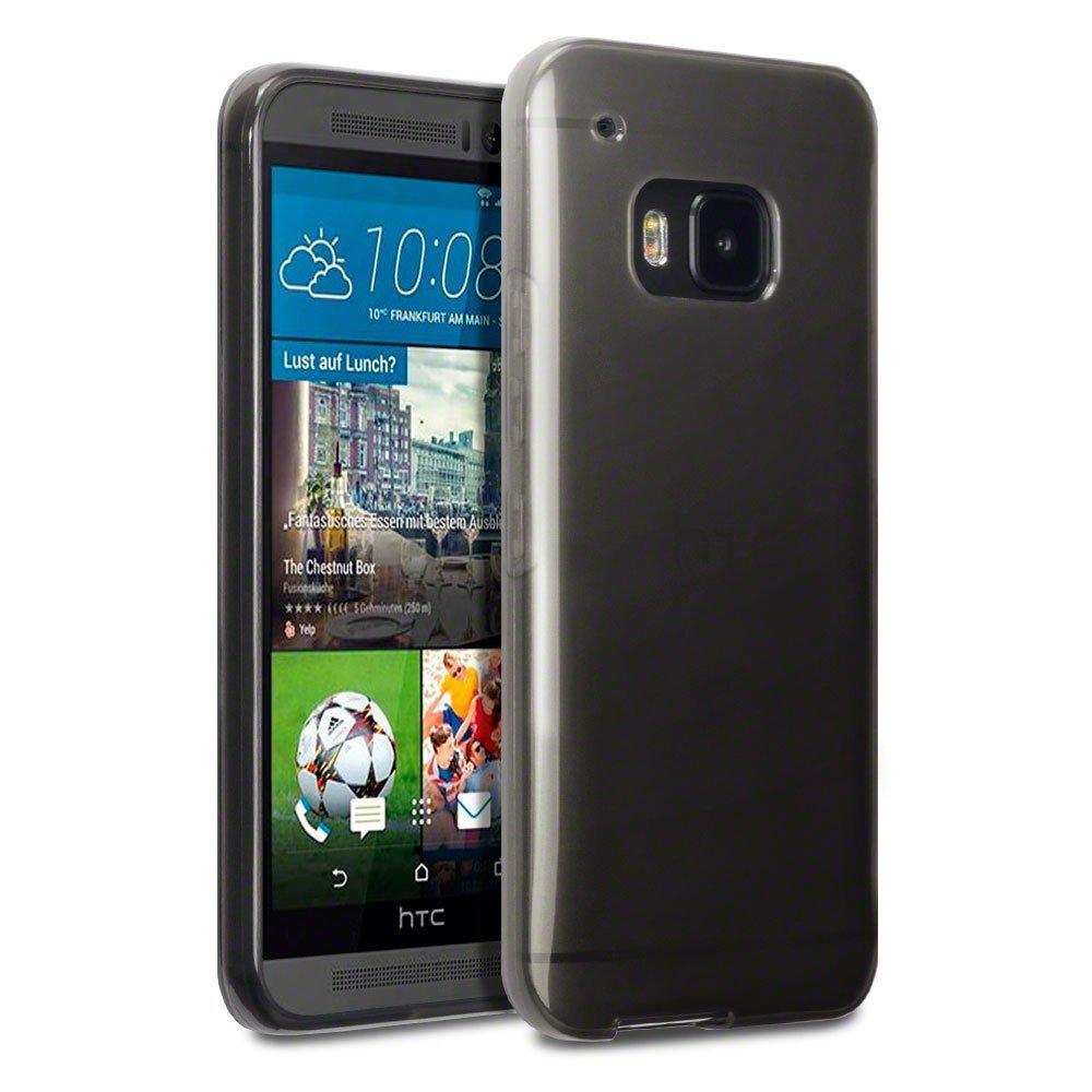 Ημιδιάφανη Θήκη HTC One M9 by Terrapin (118-028-229) θήκες κινητών