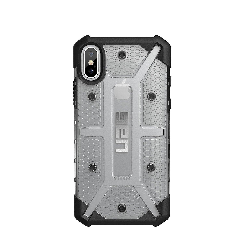 UAG Θήκη Plasma Urban Armor Iphone X/XS - Ice (IPHX-L-IC)