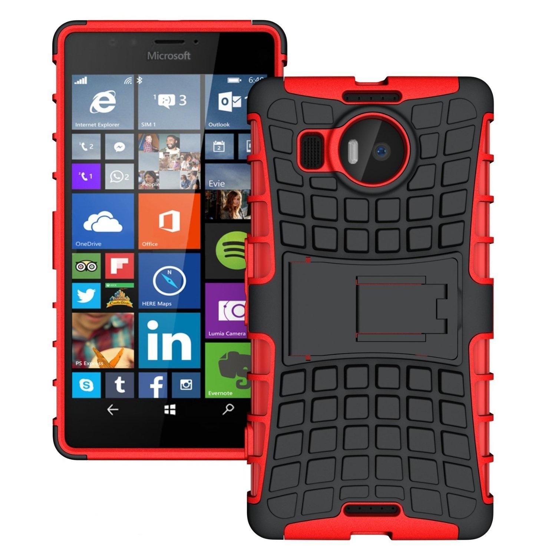 Ανθεκτική Θήκη Microsoft Lumia 950XL (031-116-952) - OEM