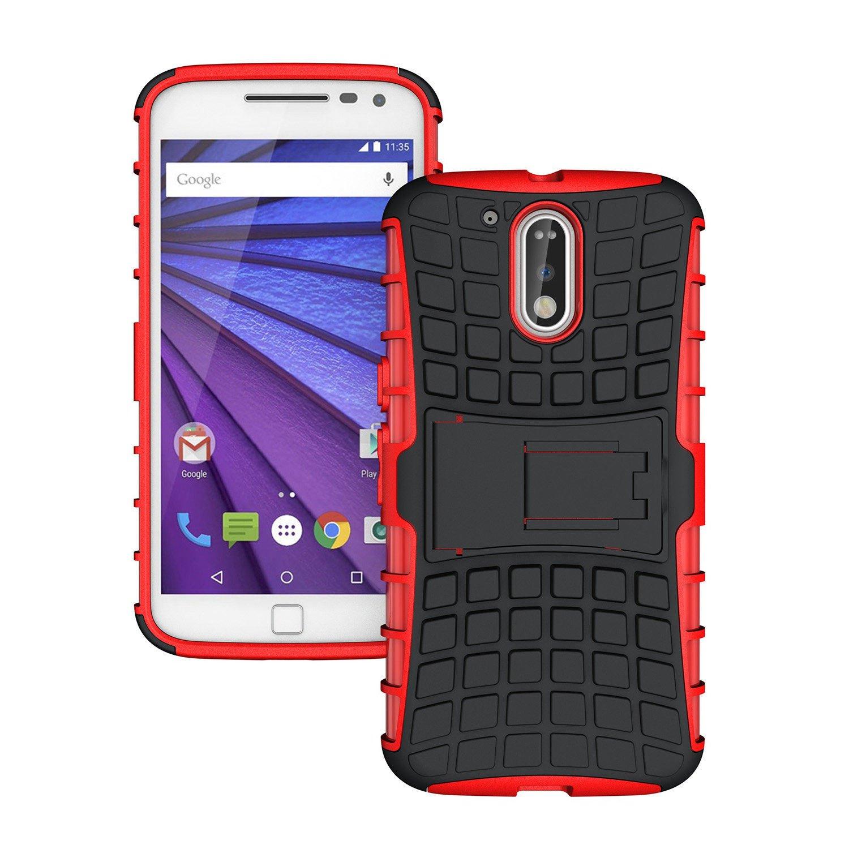 Ανθεκτική Θήκη Motorola Moto G4 / G4 Plus (8067) - OEM