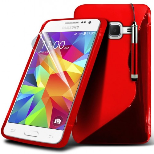Θήκη Samsung Galaxy Core Prime (018-002-002) - OEM