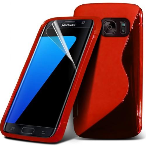Θήκη Samsung Galaxy S7 Edge (018-002-700) - OEM