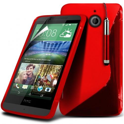 Θήκη HTC Desire 320 (018-028-324) - OEM