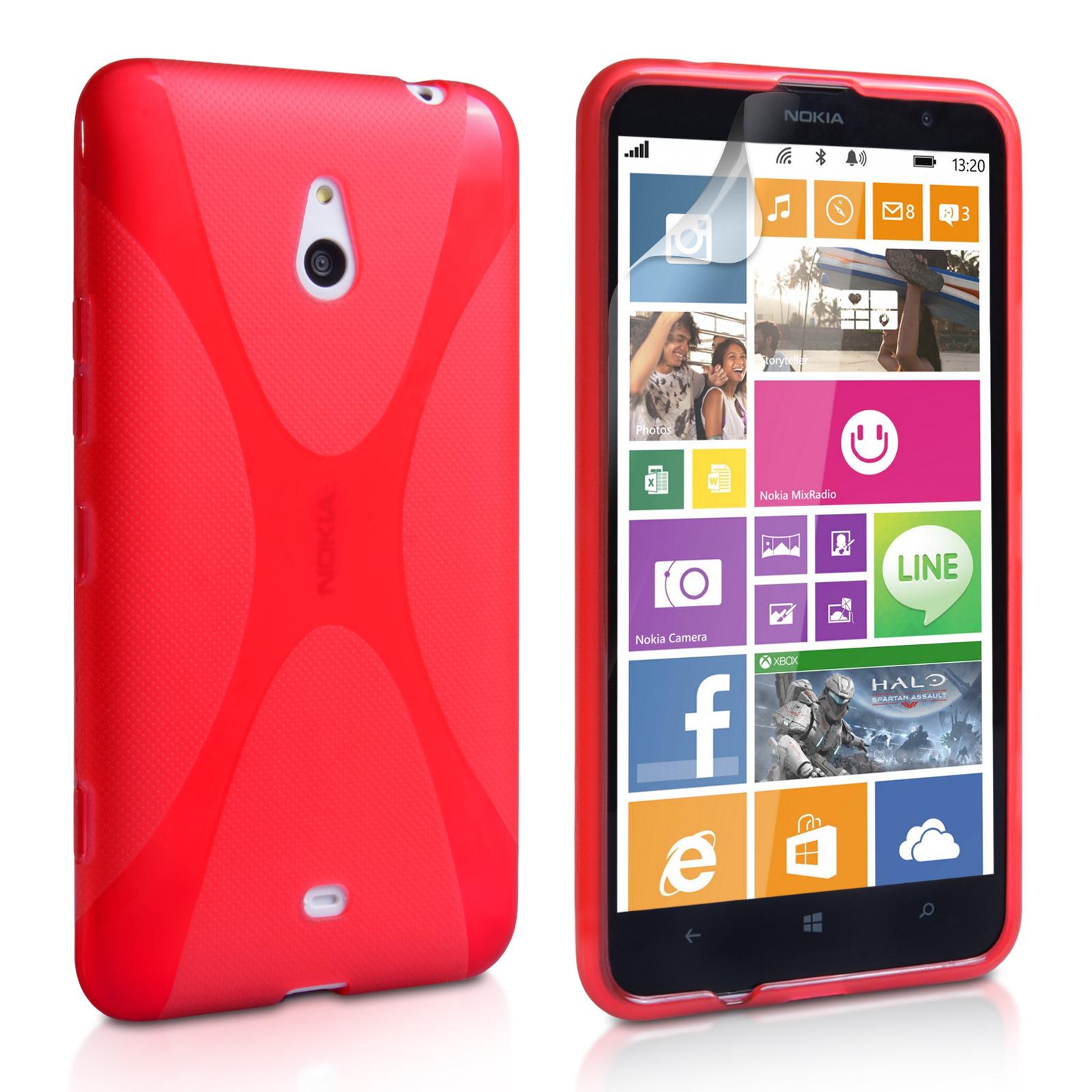 Θήκη Nokia Lumia 1320 by YouSave (Z279)