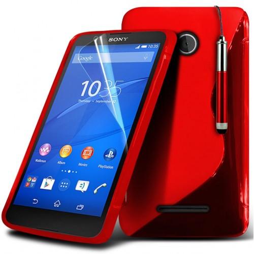 Θήκη Sony Xperia E4g (018-005-447) - OEM