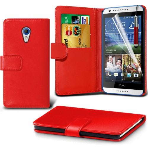 Θήκη HTC Desire 820 - Πορτοφόλι (001-028-820) - OEM θήκες κινητών