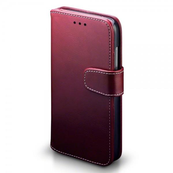 Θήκη Huawei Ascend G8 - Πορτοφόλι by Terrapin (117-083-039) θήκες κινητών