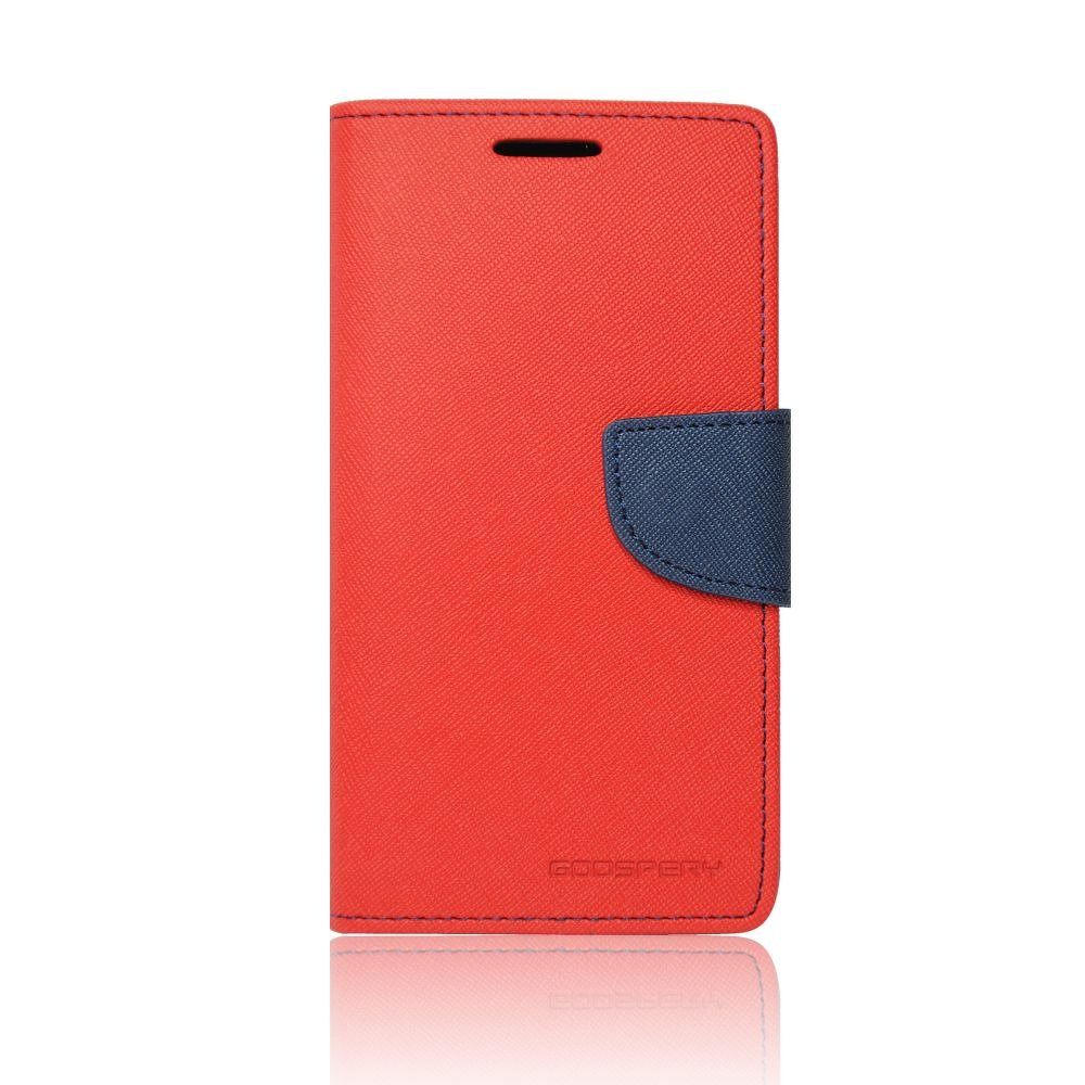 Θήκη Sony Xperia Z5 Premium - Πορτοφόλι by Mercury (001-005-151)