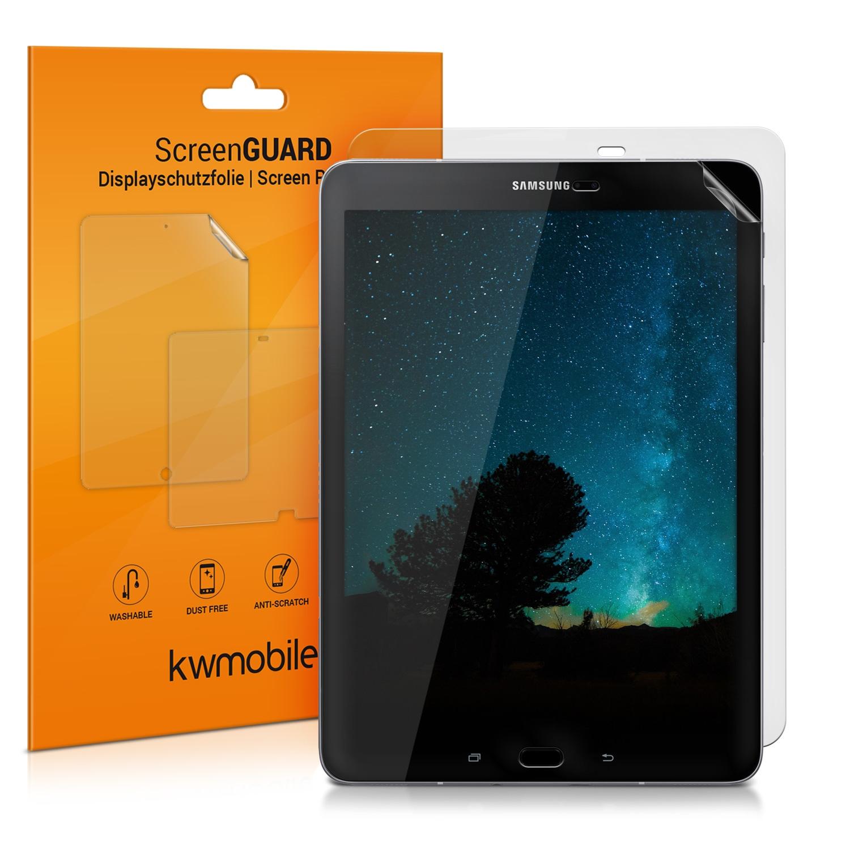 KW Μεμβράνη Προστασίας Οθόνης Samsung Galaxy Tab S3 9.7 T820 / T825 - 2 Τεμάχια (41175.2)