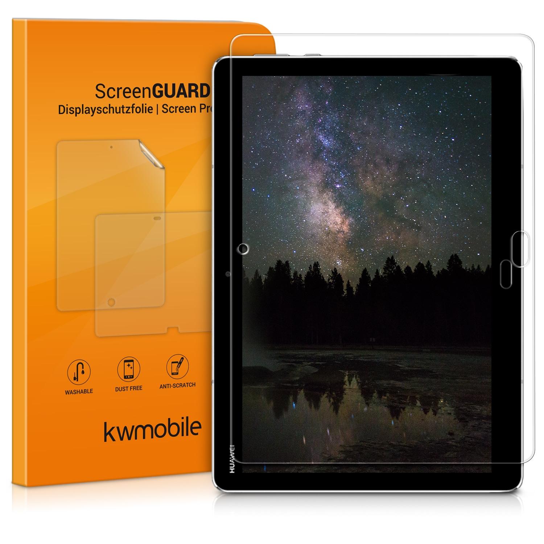 KW Tempered Glass Αντιχαρακτικό Γυαλί Οθόνης Huawei MediaPad M3 Lite 10 (43519.1)