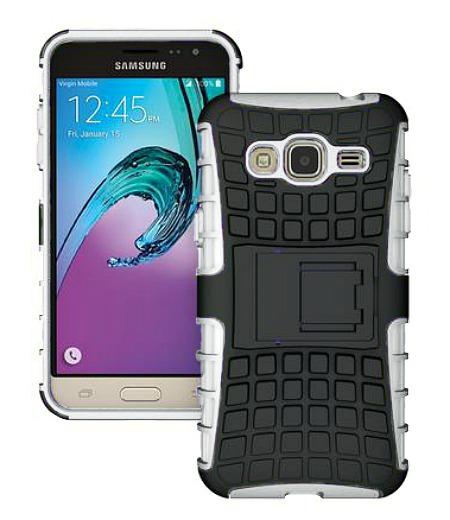 Ανθεκτική Θήκη Samsung Galaxy J3 (2016) (8063) - OEM