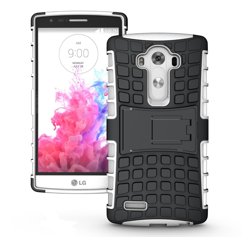Ανθεκτική Θήκη LG G4s (031-014-602) - OEM