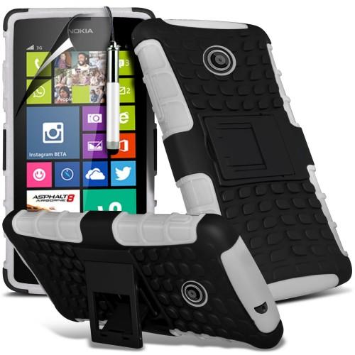 Ανθεκτική Θήκη Nokia Lumia 630/635 (031-001-632) - OEM default category