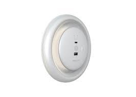 Allocacoc LightDisk Solar - White (10914WT/SLSLRC)