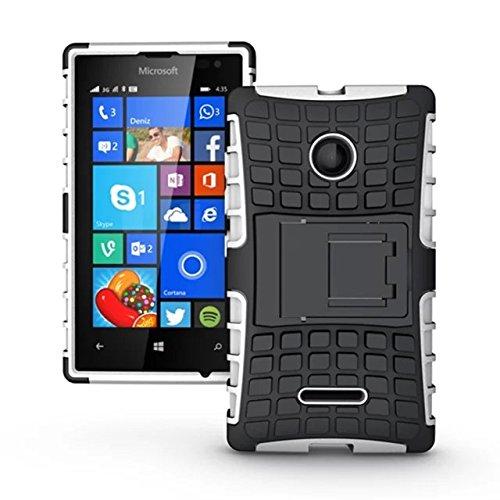 Ανθεκτική Θήκη Microsoft Lumia 532 (9622) - OEM