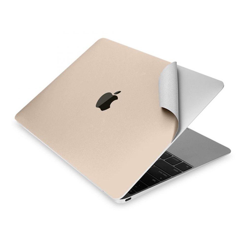 Mac Guard 3M Full Body Skin Macbook Air 13'' 2018 - Gold - OEM (45154)