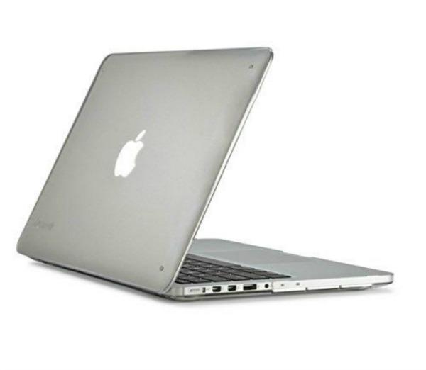 Speck Seethru Ανθεκτική Θήκη - Πλαστικό Κάλυμμα Macbook Pro 13'' με Retina - Clear