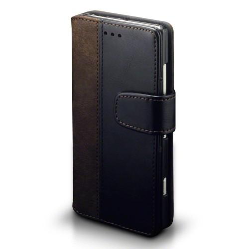 Θήκη Nokia Lumia 830 - Πορτοφόλι by Covert (117-001-246)