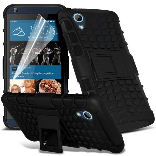 Ανθεκτική Θήκη HTC Desire 626 (031-028-027) - OEM